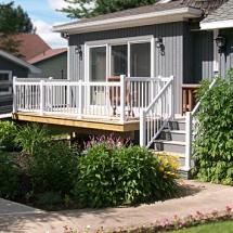 Railing deck Imp