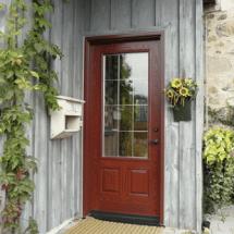 entry-guard-cute-fiberglass-door