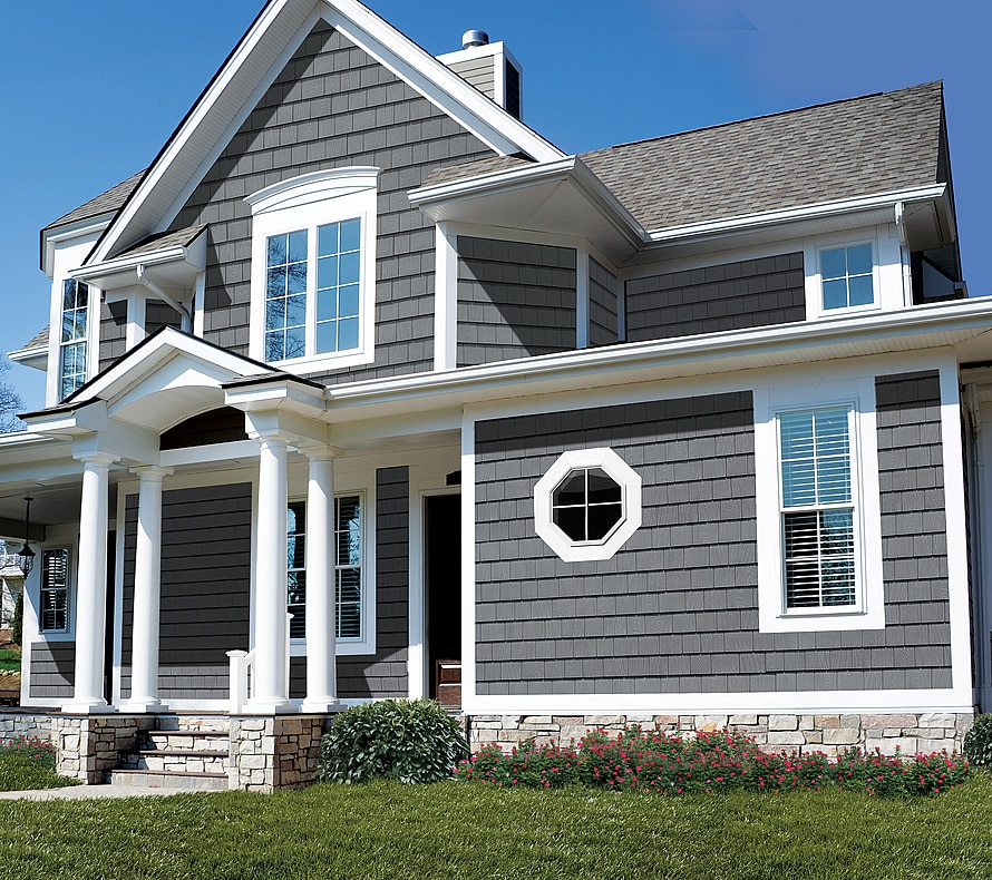 Vinyl Siding… Consumer's #1 Choice!