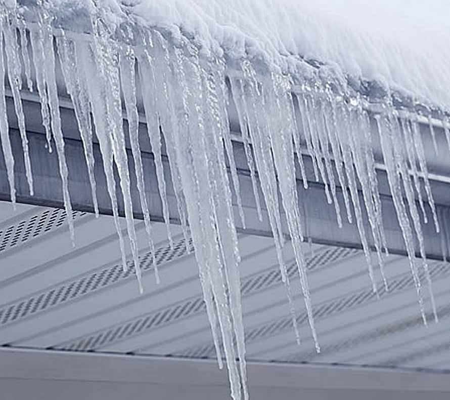 How to Prevent Ice Dams