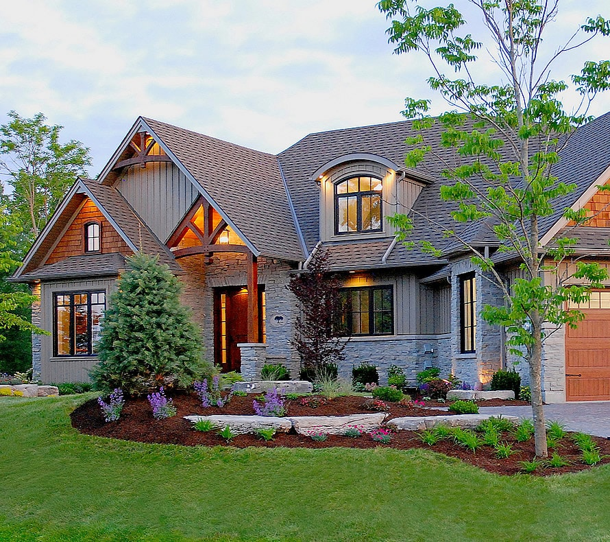 A Complete Guide to Exterior Home Renovation