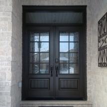 Matergrain, fiberglass, doors