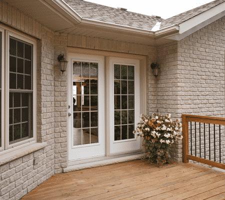 Garden Doors 2