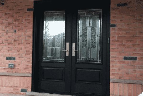 Fiberglass Doors, Front Door, MasterGrain